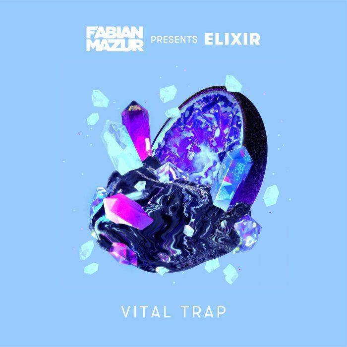 Splice Sounds Fabian Mazur Vital Trap