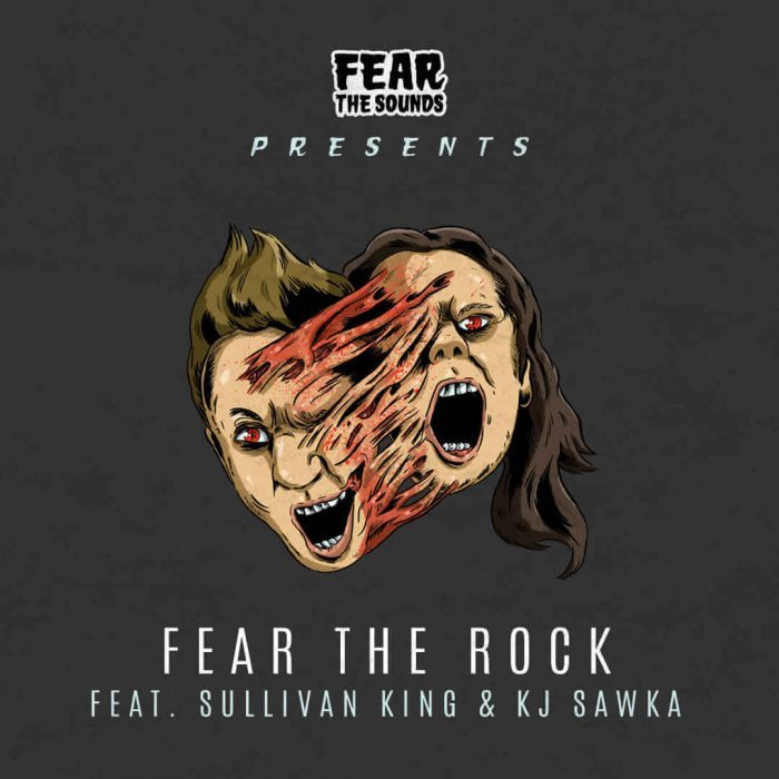 Splice Sounds Fear The Rock