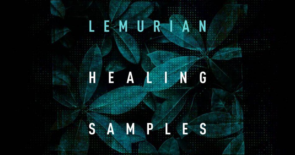 Splice Sounds Lemurian Healing Samples