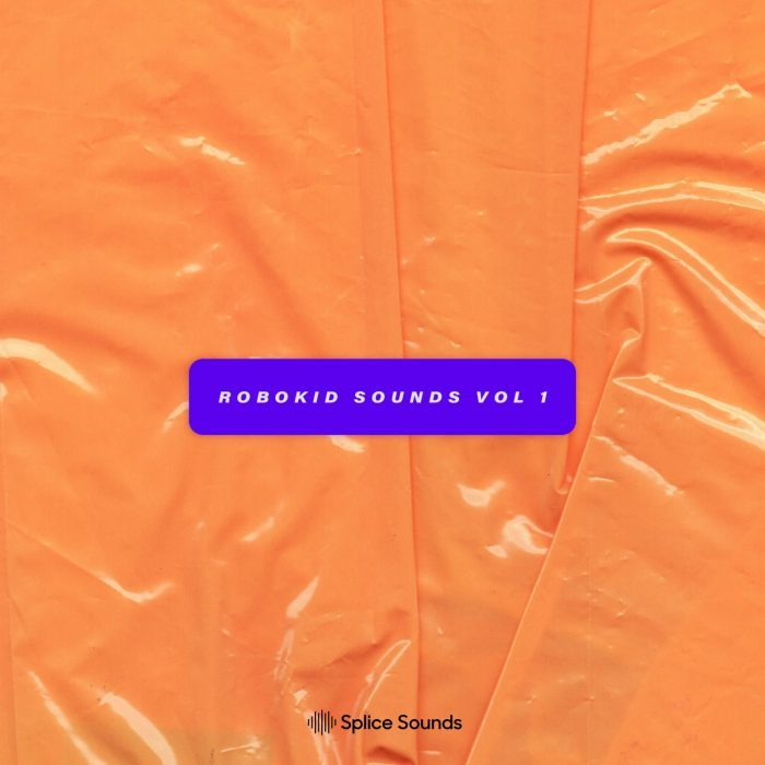 Robokid Sounds Vol 1