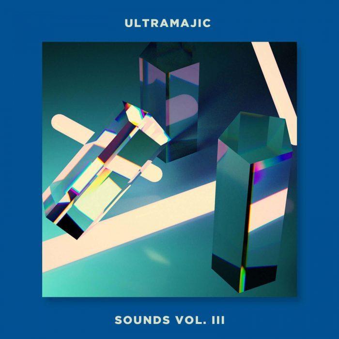 Splice Sounds Ultramajic Sounds Vol 3