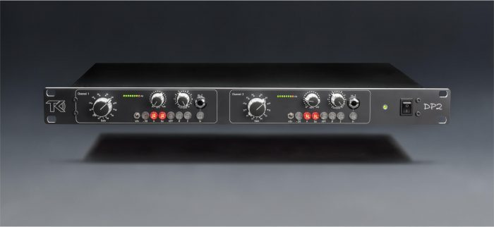 TK Audio DP-2