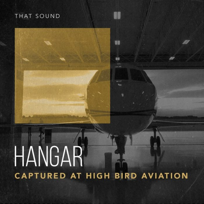 That Sound Hangar