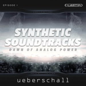 Ueberschall Synthetic Soundtracks Vol 1