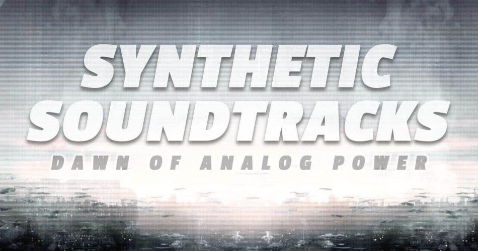 Ueberschall Synthetic Soundtracks Vol 1