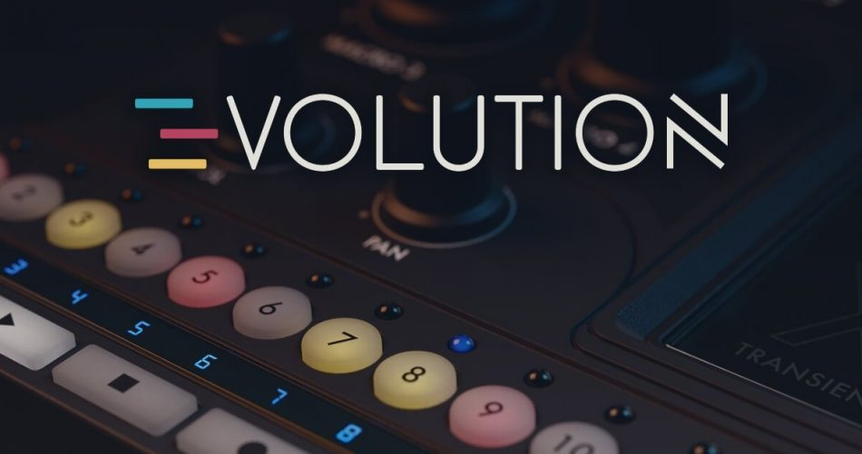 Wave Alchemy Evolution