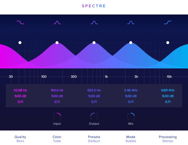 Wavesfactory Spectre