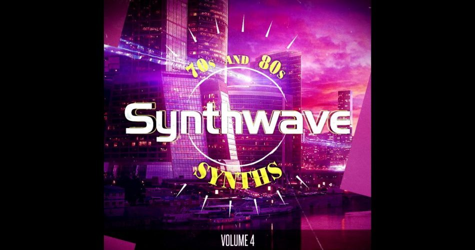 Xenos Soundworks 70s & 80s Synths Vol 4 for Massive