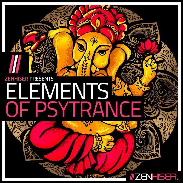 Zenhiser Elements of Psytrance