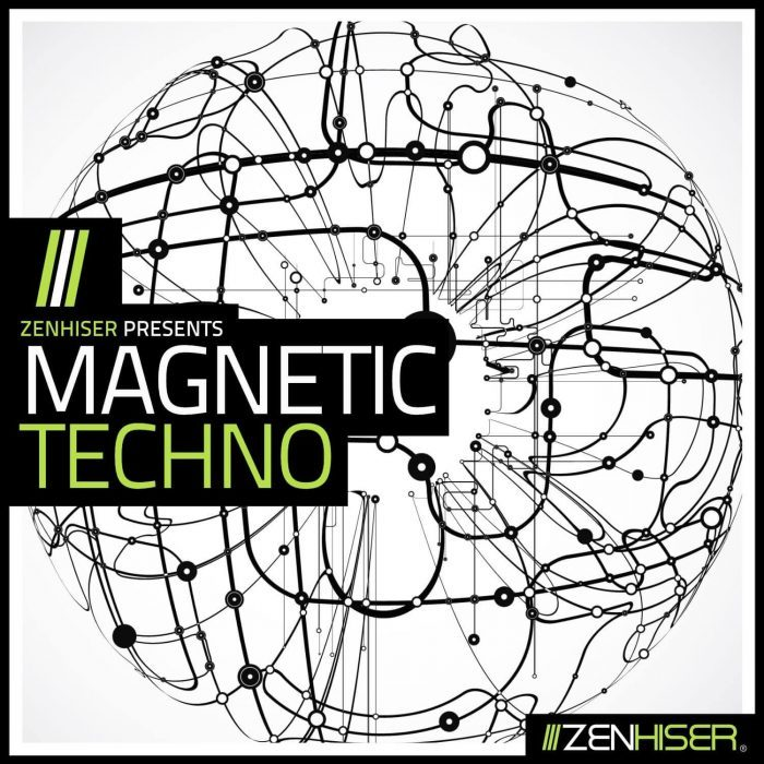Zenhiser releases trance afterburn magnetic techno for Classic italo house zenhiser