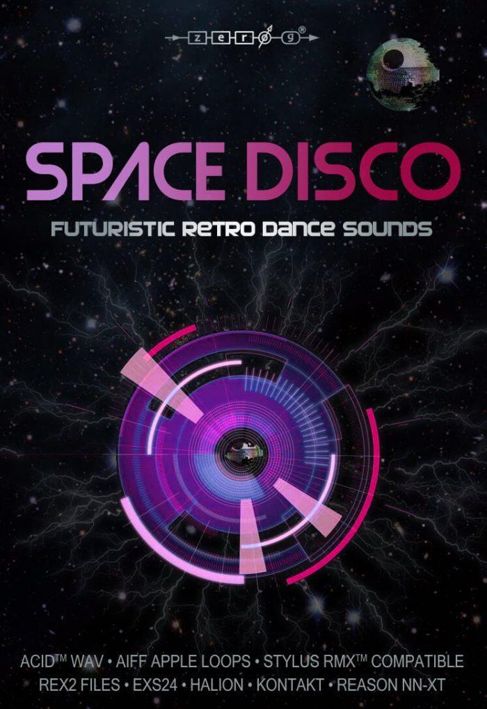 Zero-G Space Disco