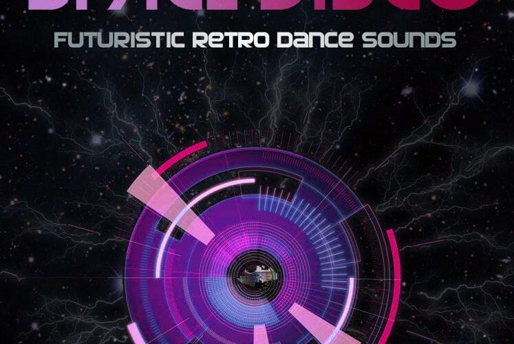 Zero G Space Disco
