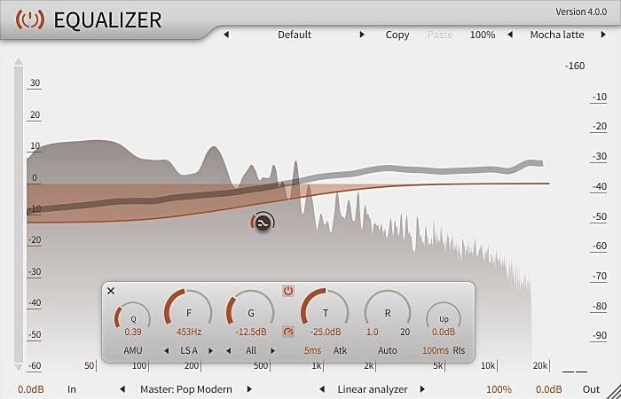 TB Equalizer v4