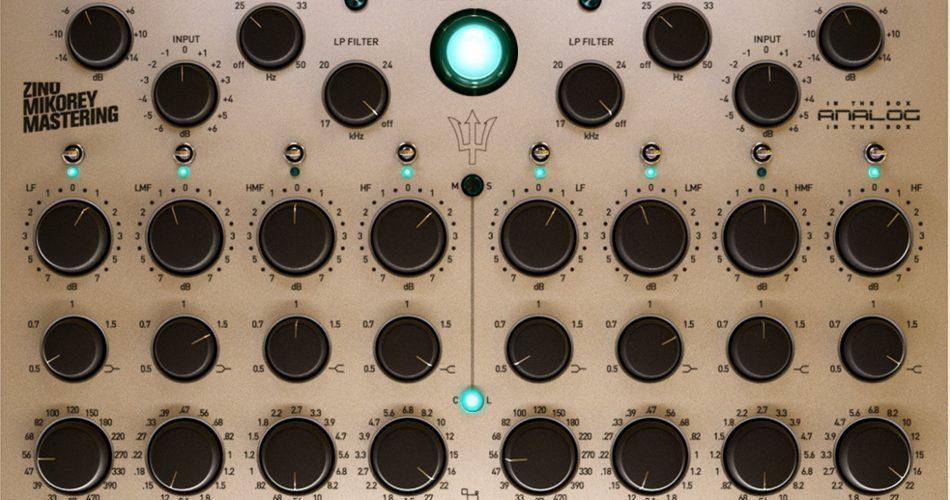Acustica Audio Azure