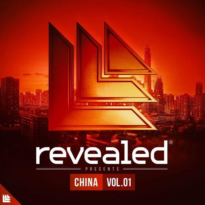 Alonso Sound Revealed China Vol 1