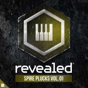 Alonso Sound Revealed Spire Plucks Vol 1