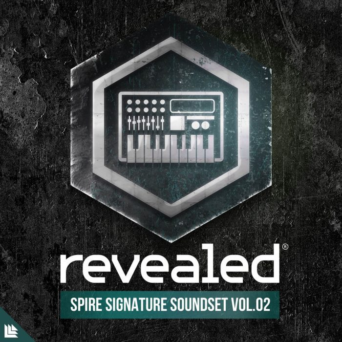 Alonso Sound Revealed Spire Signature Soundset Vol 2