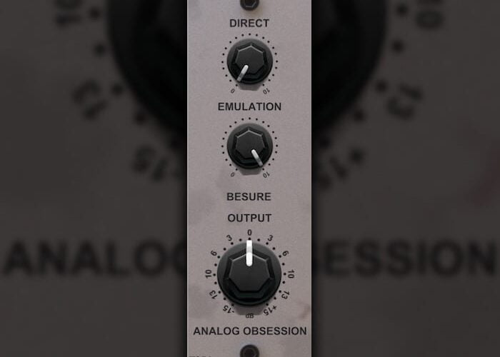 Analog Obsession BESURE T251