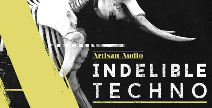 Artisan Audio Indelible Techno