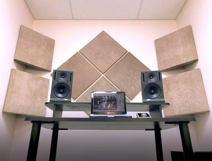 Auralex SonoLite Kit