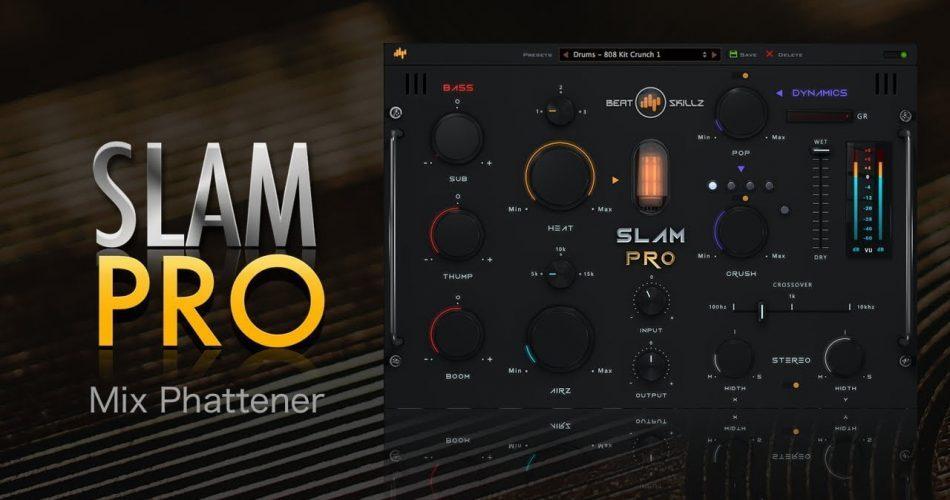 BeatSkillz Slam Pro Mix Phattener