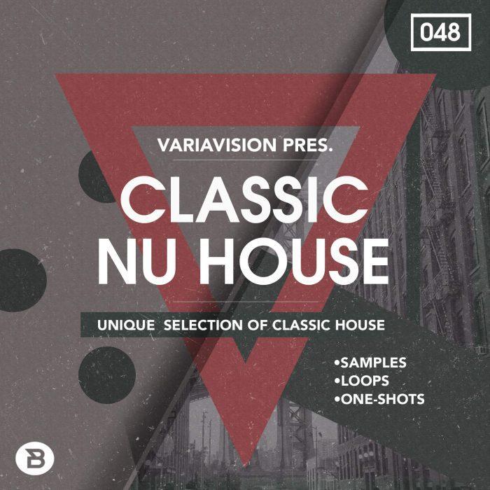 Bingoshakerz Variavision Classic Nu House