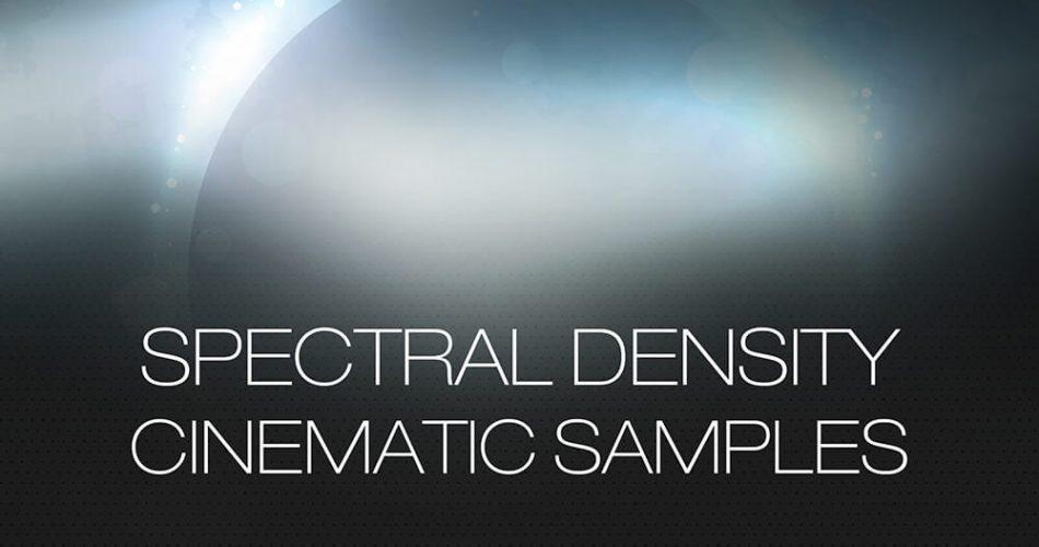 Bluezone Spectral Density Cinematic Samples