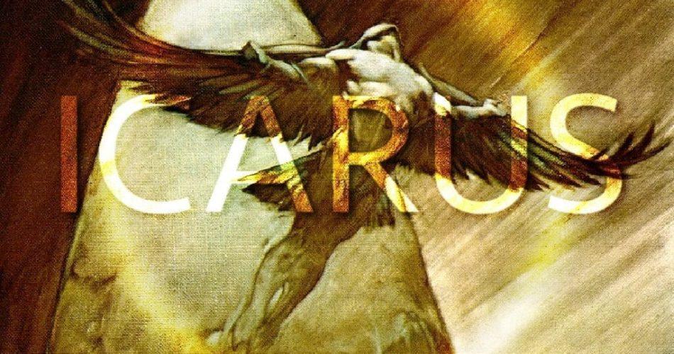 Empty Vessel Icarus