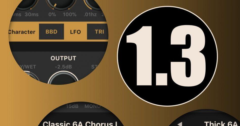 FAC Chorus 1.3