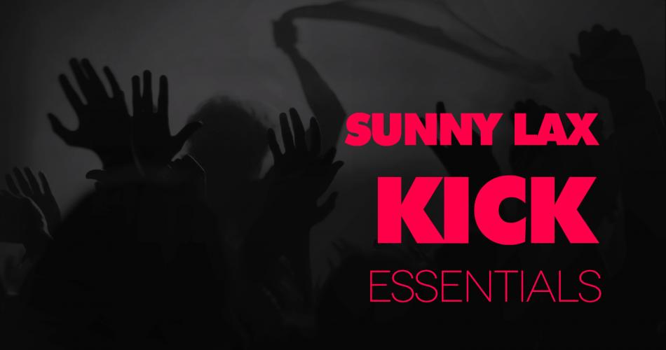 FSS Sunny Lax Kick Essentials Vol 3