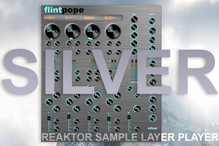 Flintpope Silver