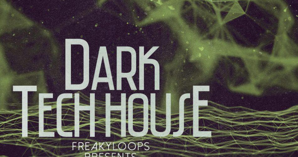 Freaky Loops Dark Tech House