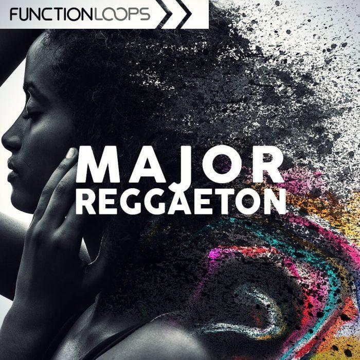 Function Loops   Major Reggaeton