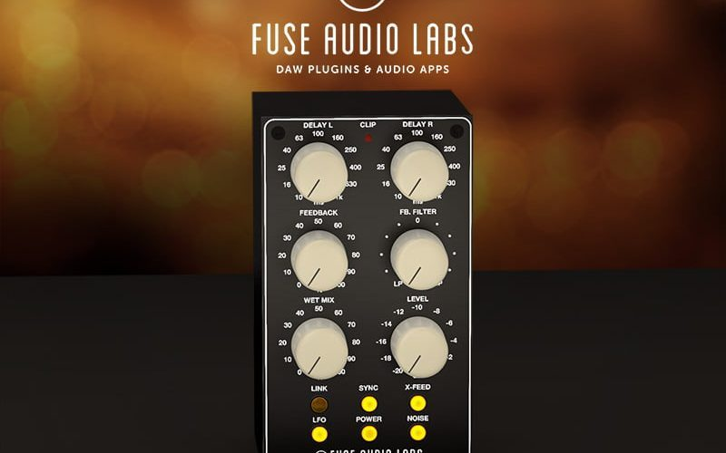 Fuse Audio Labs Bucket 500