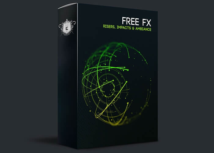 Ghosthack Free FX 2018
