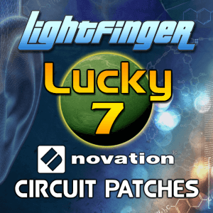 Lightfinger Lucky 7