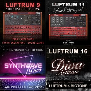 Luftrum Winter Discount