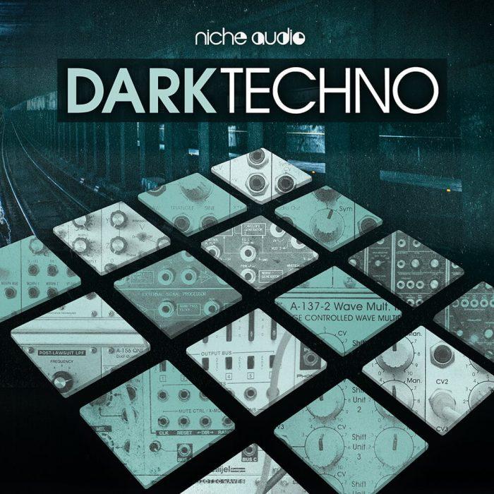 NIche Audio Dark Techno