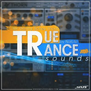 NatLife True Trance Sounds Vol 5 for Thorn