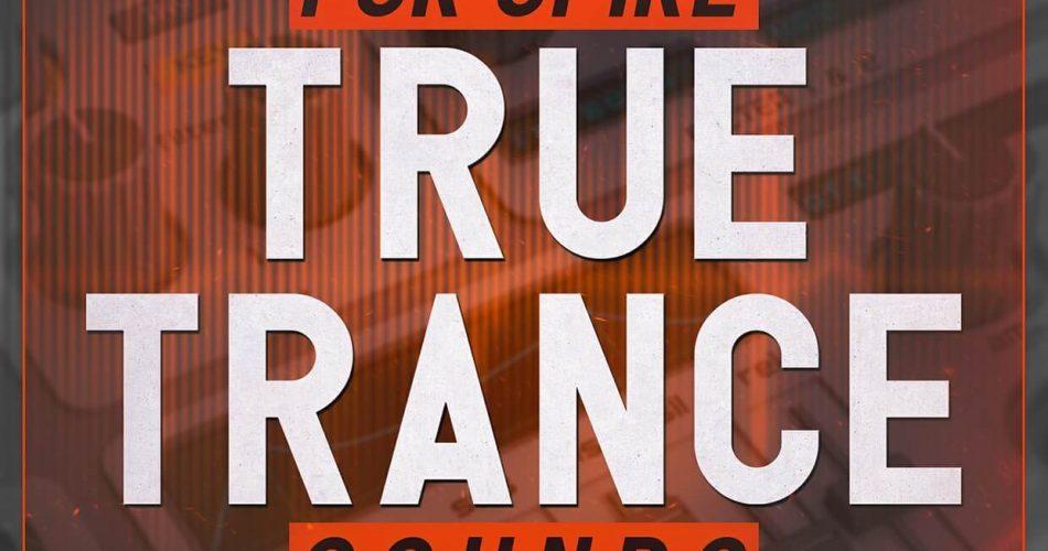 NatLife True Trance Sounds Vol 6 for Spire