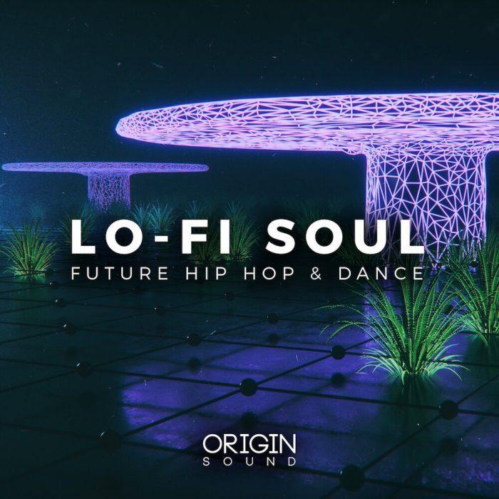 Origin Sound Lo Fi Soul
