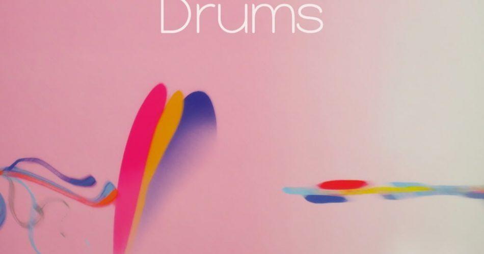 Past To Future Samples Beck Drums for Kontakt