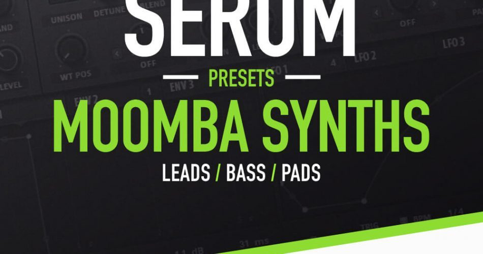 Patchworx Moomba Synths for Serum