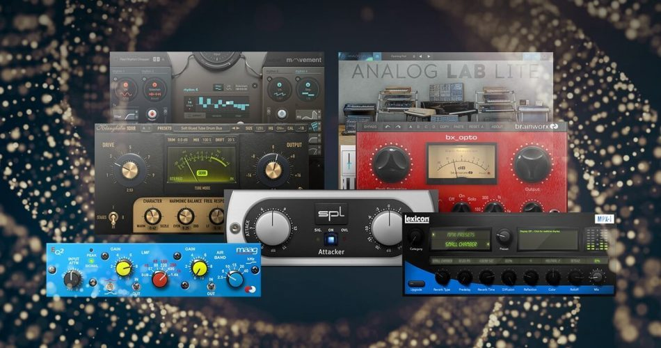 PreSonus Studio Magic 2018