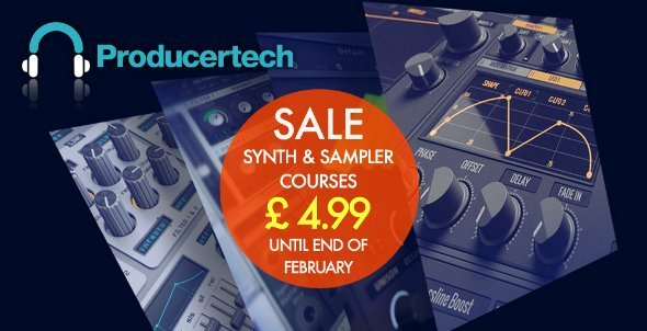 Producertech 85% OFF