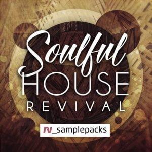 RV Samplepacks Soulful House Revival