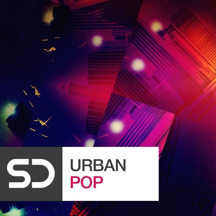 Sample Diggers Urban Pop