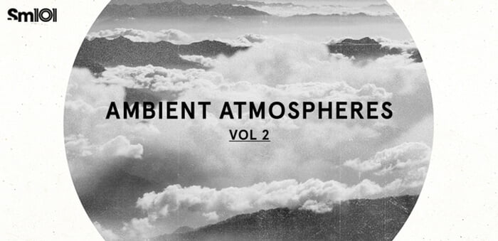 Sample Magic Ambient Atmospheres Vol 2