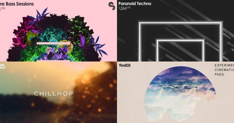 Sample Magic Future Bass Sessions Paranoid Techno