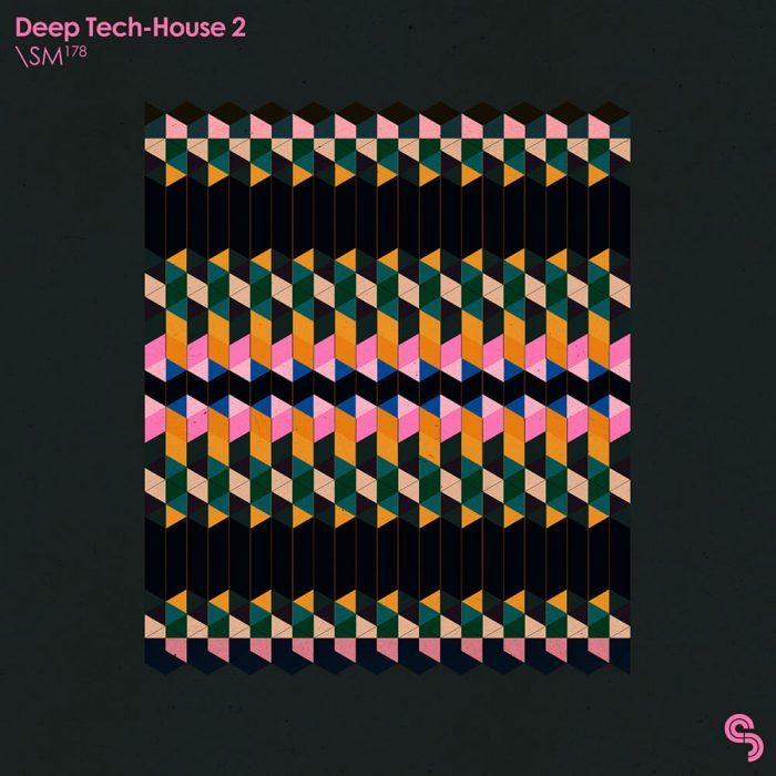 Sample Magic DEEP TECH HOUSE 2
